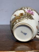 Meissen Cup & Cover (5 of 8)