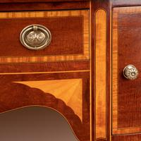 Edwardian Inlaid Mahogany Sideboard (12 of 13)