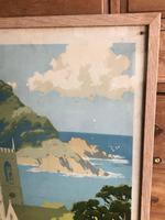 Devon Great Western Railway Poster by Alker Tripp 1930s (4 of 7)