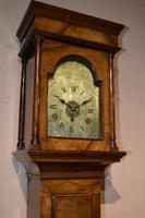 George Williams Axbridge smlim 'Grandmother' clock (5 of 7)
