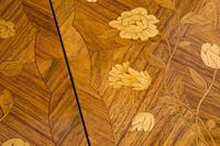 Suite of French Walnut & Floral Marquetry (7 of 15)