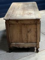 18th Century French Bleached Desk (14 of 20)