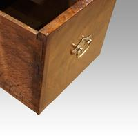 George I Walnut Chest on Stand (8 of 18)