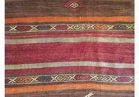 Vintage Anatolian Kilim (2 of 5)