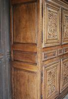 Antique French Housekeepers Cupboard (5 of 11)