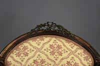 Victorian Rosewood Ladies & Gents Armchairs (18 of 22)