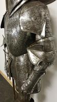 19th Century Copy of Italian Venetian Medieval Armour (5 of 9)