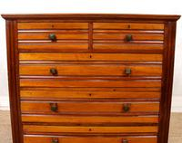 Walnut Chest of Drawers 19th Century (3 of 12)