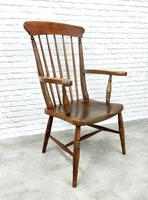 Windsor Stick Back Armchair (2 of 6)