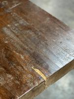 Huge Rustic French Oak Farmhouse Dining Table (22 of 35)