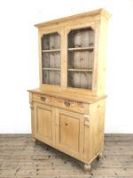 Victorian Pine Dresser (2 of 10)