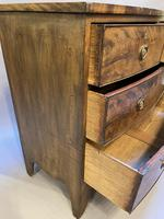 George III Small Chest of Drawers (8 of 16)