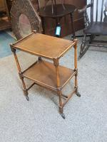 Small Tea Trolley (2 of 4)