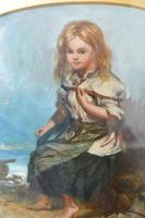 Pair of John McGhie Scottish Oil Paintings (8 of 9)