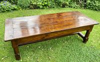 18th Century Coffee Table (7 of 7)