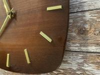 1970's Weimar Wall Clock (7 of 7)