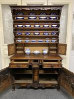 Wonderful 18th Century French Dresser (18 of 25)