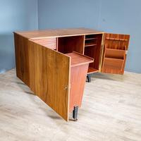 Mid-century Folding Desk (7 of 11)