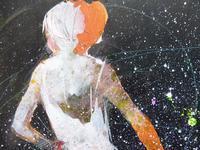 Watercolour Prima Donna Ballerina Signed (10 of 12)
