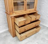 19th Century Cornish Pine Dresser (8 of 8)