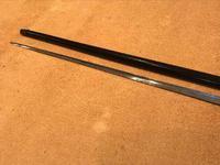 Superb Gentleman's Quality Walking Stick / Sword Stick (5 of 6)