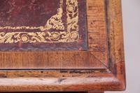 18th Century Mahogany Pedestal Writing Desk (11 of 12)