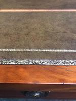 Antique Inlaid Satinwood Ladies Writing Desk (10 of 15)