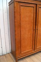 French Faux Bamboo Cupboard (7 of 9)