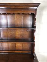 Early 20th Century Oak Dresser (11 of 15)