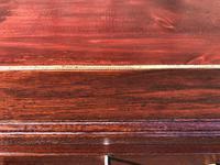 Antique Mahogany Pedestal Desk (11 of 12)