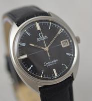 1970 Omega Seamaster Cosmic Automatic Wristwatch (3 of 5)