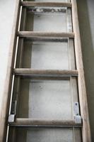 Wooden Extending Double Ladder (3 of 9)