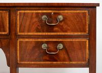 Georgian Style Mahogany Bow Fronted Sideboard (2 of 8)