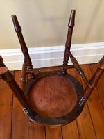 Pair of Antique Thonet Style Bentwood Chairs (11 of 14)
