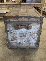 19th Century Steamer Trunk (2 of 7)