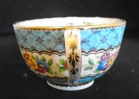Nantgarw Cup & Saucer (7 of 12)
