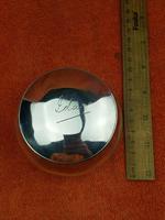 Antique Sterling Silver Hallmarked Vanity Jar 1922 , Charles & Richard Comyns London (5 of 12)