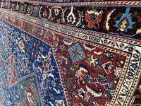 Antique Qashqai Rug (5 of 11)