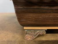 Victorian Rosewood Decanter Box (8 of 14)