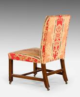 Pair of 18th Century Chippendale Period Side Chairs (2 of 3)