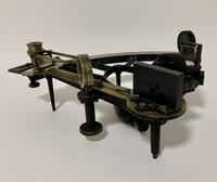 Victorian Sextant in Box (11 of 23)