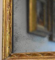 Small Giltwood Pier Mirror (6 of 7)