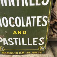 Rowntree's Advertising Sign c.1910 (5 of 7)