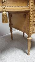 Superb French Original Painted Desk (14 of 15)