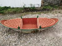Early 20th Century Fairground Swing Boat (2 of 14)