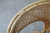 Retro Cane Chair (2 of 12)