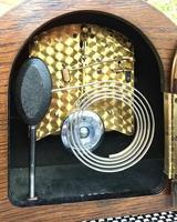 Fabulous Early 1940's English Striking Mantel Clock by Garrard. (3 of 8)