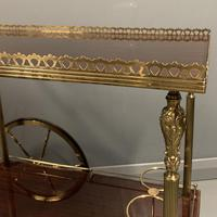 French 1930's Drinks Trolley (4 of 7)