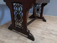Gothic Side Table (4 of 7)