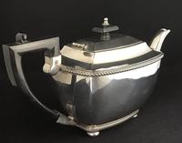 Vintage Silver Plated 3 Piece Tea Set (2 of 4)